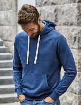 Lightweight Hooded Vintage Sweatshirt
