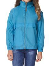 Kids´ Jacket Sirocco
