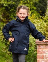 Junior Reversible Stormdri 4000 Fleece Jacket