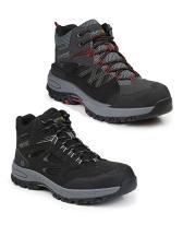 Mudstone SBP Safety Hiker